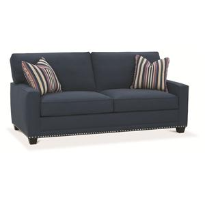 Rowe My Style Contemporary 2 Seat Sofa