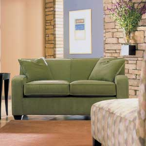 Rowe Horizon Loveseat