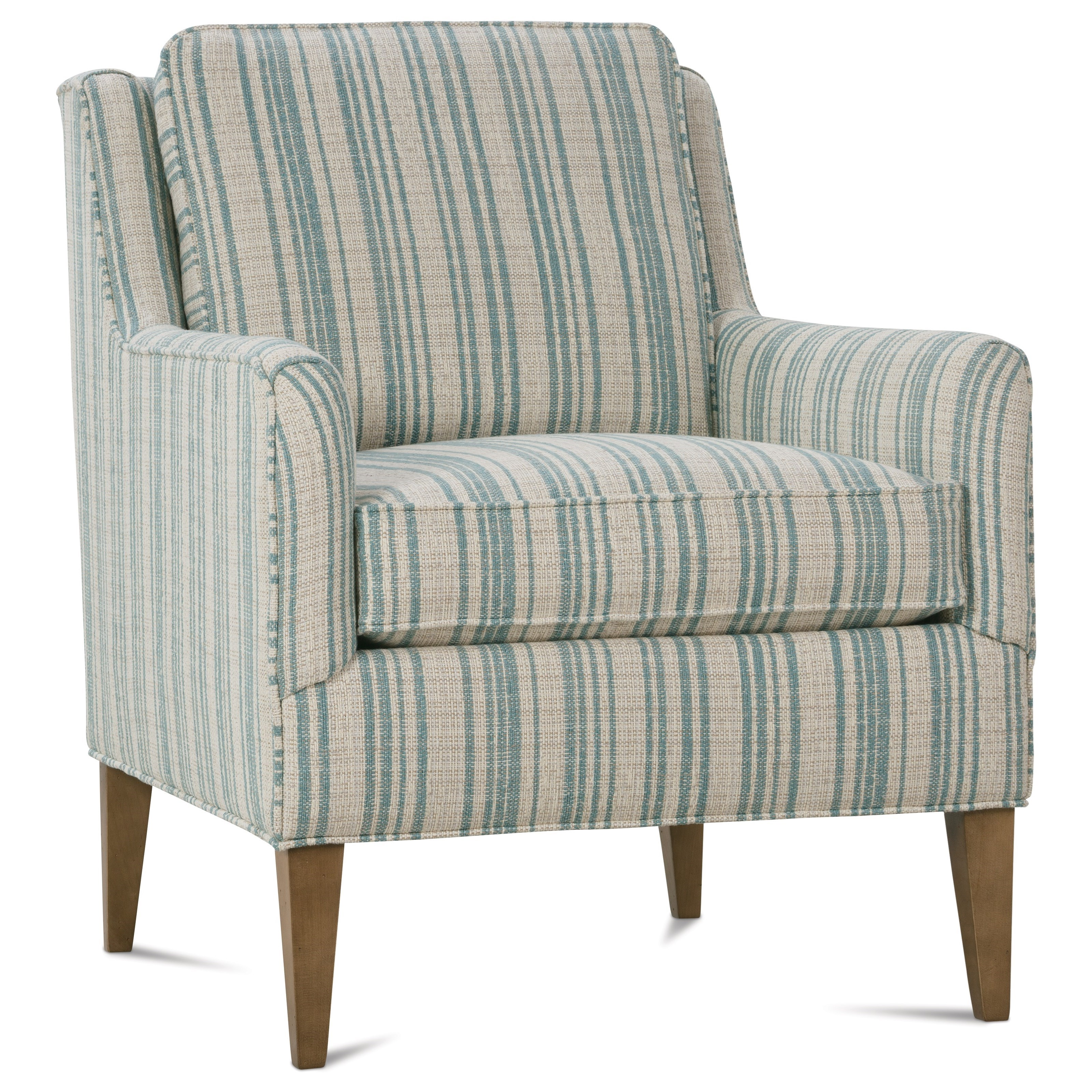 Caroline Chair by Rowe at Baer's Furniture