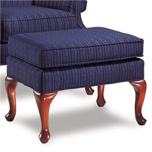 Rowe Chairs and Accents Hinsdale Ottoman