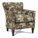 Rowe Chairs and Accents Times Square Accent Chair