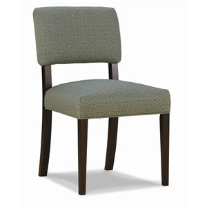 Rowe Chairs and Accents Kinsey Dining Chair