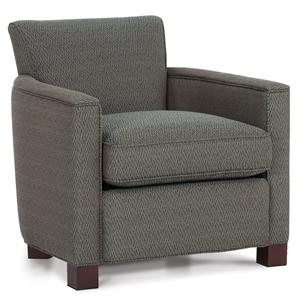 Rowe Chairs and Accents Sebastian Chair