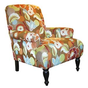 Rowe Chairs and Accents Salem Chair