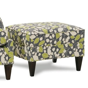 Rowe Chairs and Accents Laine Ottoman