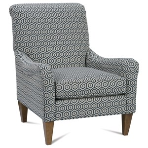 Rowe Chairs and Accents Highland Chair