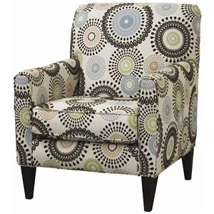 Upholstered roma chair saugerties furniture mart upholstered chair