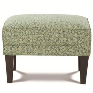 Rowe Chairs and Accents Ottoman