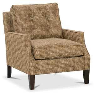 Rowe Chairs and Accents Cole Chair