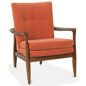 Rowe Chairs and Accents Harris Accent Chair