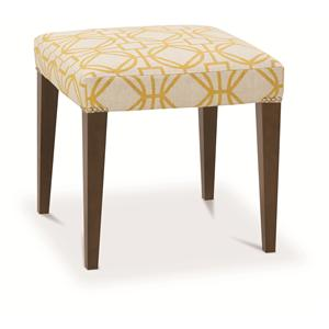 Rowe Chairs and Accents Helena Bench Ottoman