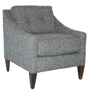 Rowe Chairs and Accents Keller Chair