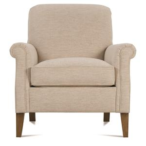 Rowe Channing Chair