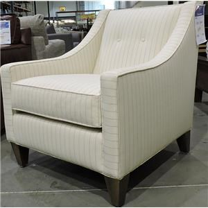 Rowe    Upholstered Accent Chair