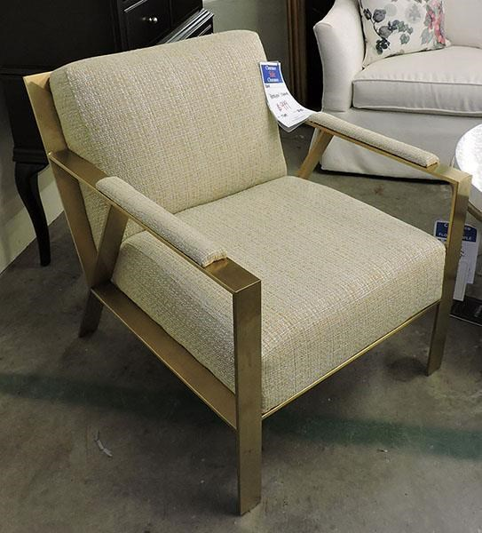 Rowe    Upholstered Accent Chair - Item Number: 383978394