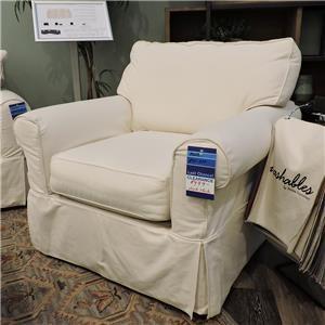 Nantucket Accent Chair
