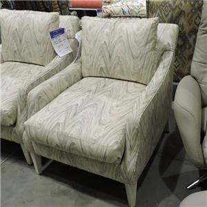 Rowe    Mally Chair