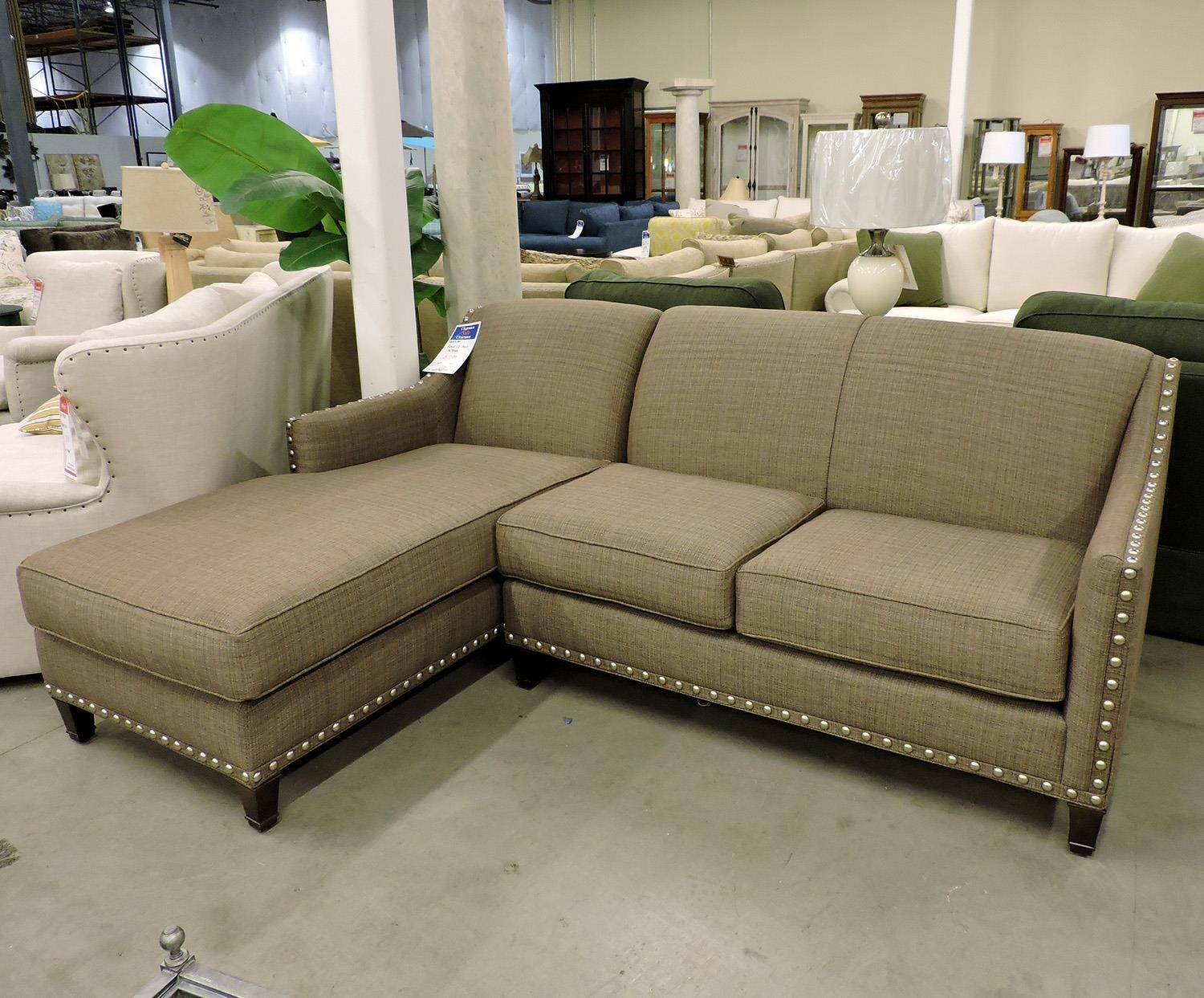 Rowe    2 Piece Sectional - Item Number: 580110769