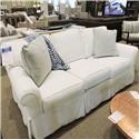 Rowe    Hermitage Sofa - Item Number: 788060596
