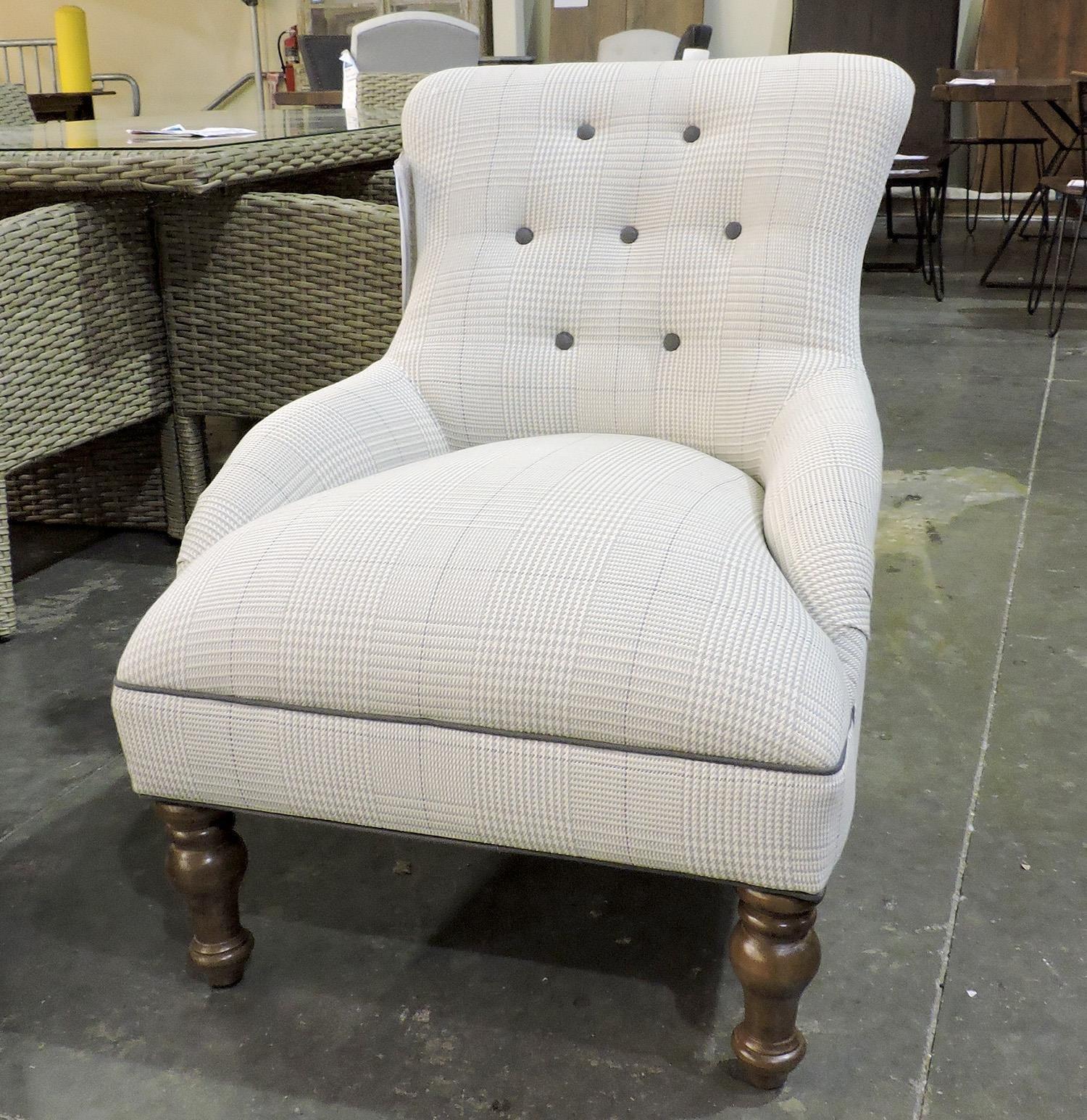 Rowe    Birkin Chair - Item Number: 895822973