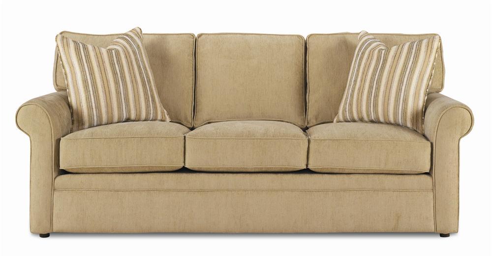 Rowe Dalton Queen Sofa Sleeper Dream Home Furniture Sofa Sleeper Buford Roswell Kennesaw