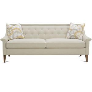 Rowe Dax Traditional Sofa