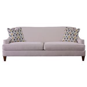 Rowe Dugal 2-Seater Stationary Sofa