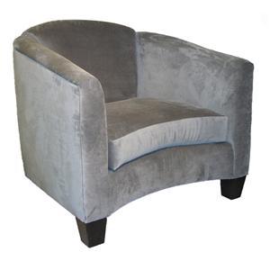 Rowe Easley Chair