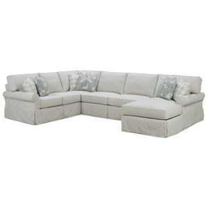 Rowe Easton Sectional Sofa