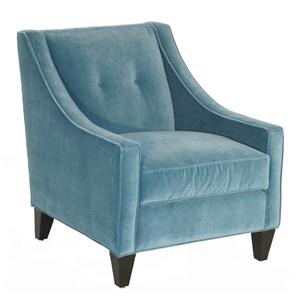 Rowe Eero Upholstered Accent Chair