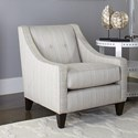 Rowe Eero Upholstered Accent Chair - Item Number: F421-000-27710-70
