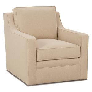 Rowe Fuller Swivel Chair