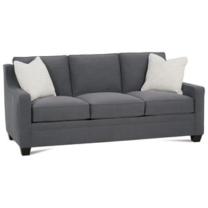 Rowe Fuller Full Bed Sleeper Sofa
