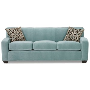Rowe Horizon Transitional Sofa