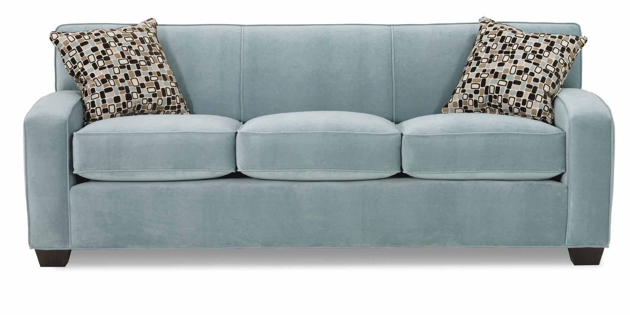 Horizon Sofa by Rowe at Bullard Furniture