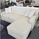 Rowe Horizon Sofa Chaise - Item Number: PKG452131