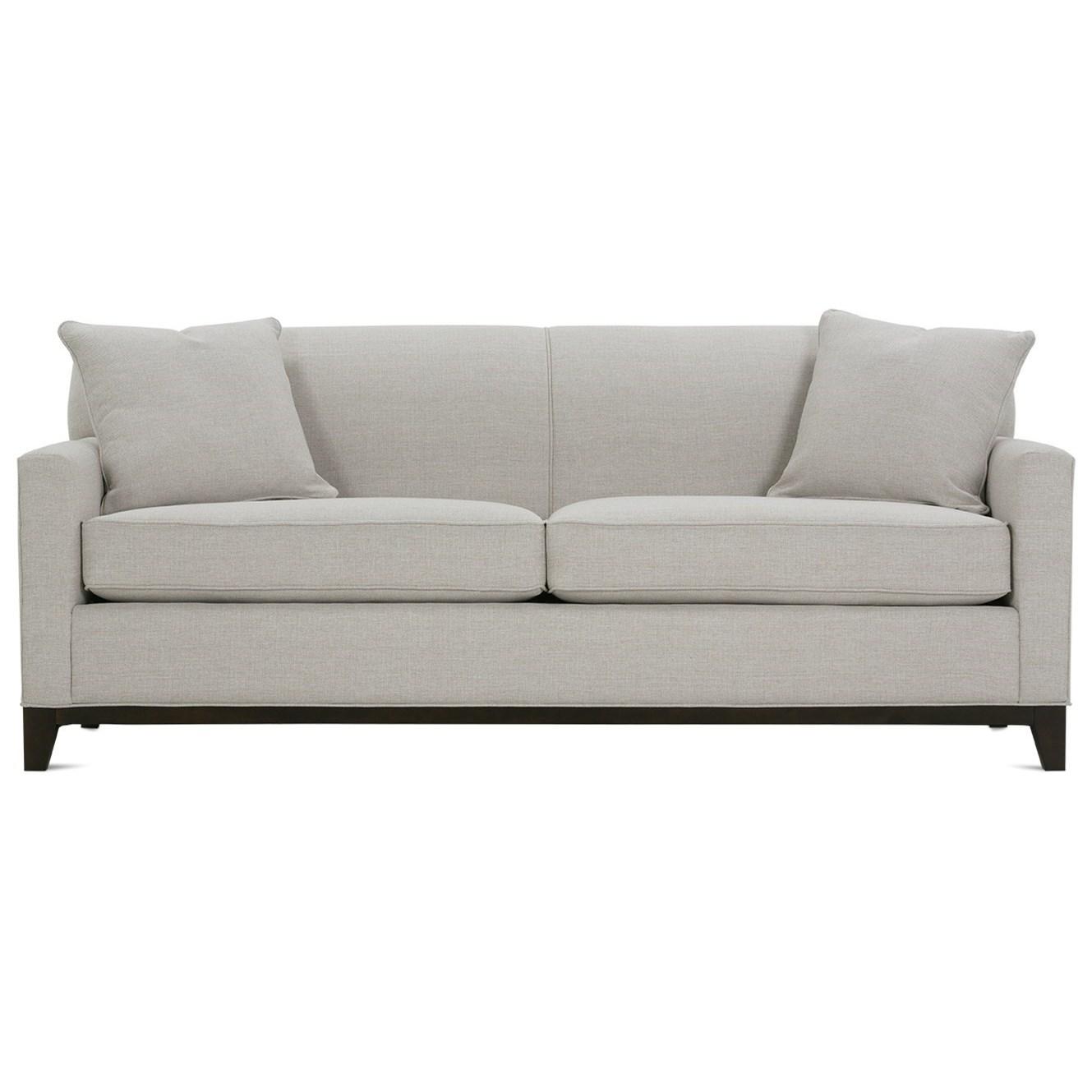 Martin Sofa Sleeper by Rowe at Baer's Furniture