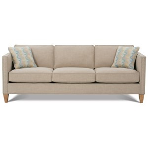 Rowe Mitchell - RXO <b>Custom</b> Sofa