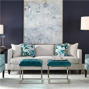 Rowe Mitchell <b>Custom</b> Sofa