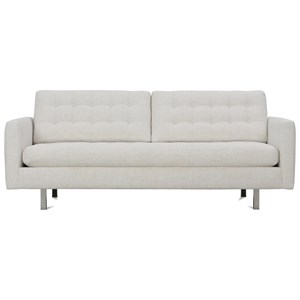 Rowe Modern Mix Apartment Sofa
