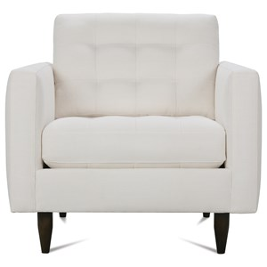 Rowe Modern Mix Chair