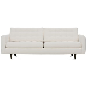 Rowe Modern Mix Sofa