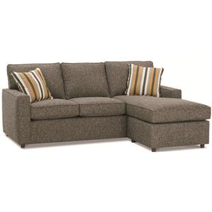 Rowe Monaco Sofa Chaise