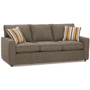 "Rowe Monaco 79"" Sofa"