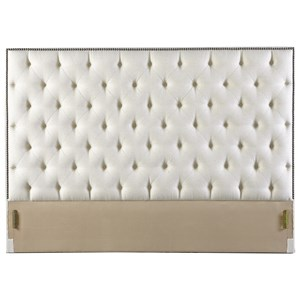 Rowe My Style - Beds Hamilton 54'' Queen Headboard