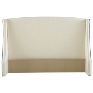 Rowe My Style - Beds Fisher 54'' King Headboard
