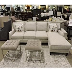 4 Seat Sofa With Chaise