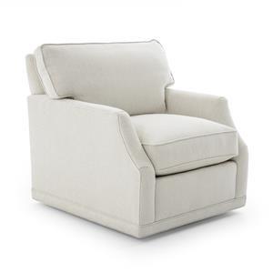 Rowe My Style II Customizable Swivel Chair