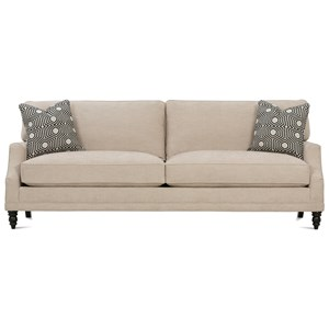 Customizable 2 Seat Sofa