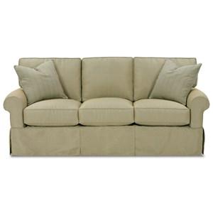 Elegant Rowe Nantucket Sofa